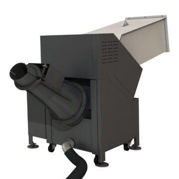HSM PET FluidEx 600