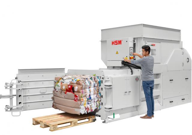 waste-presses-hl-4809-hsm